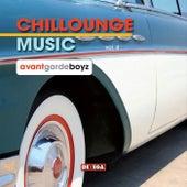 Chillounge Music, Vol. 4 by Avantgarde Boyz