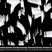 Invenciones by Various Artists