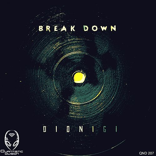 Breakdown - Single di Dionigi