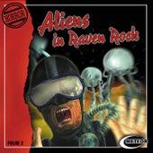 Folge 2: Aliens in Raven Rock von Meteor Horror