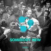 Somebody New by Alexx Rave