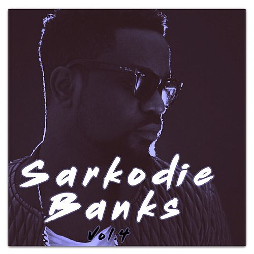 Sarkodie, Vol. 4 by Sarkodie