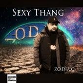 Sexy Thang by Zodiac