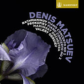 Rachmaninov: Piano Concerto No. 2 / Prokofiev: Piano Concerto No. 2 by Denis Matsuev