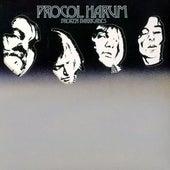 Broken Barricades von Procol Harum