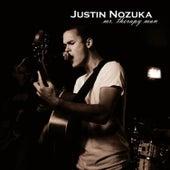 Mr. Therapy Man by Justin Nozuka