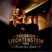 Schönes Boot aus Klang by Friedrich Liechtenstein Trio