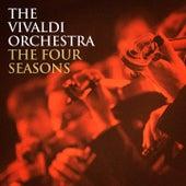 The Vivaldi Orchestra: The Four Seasons by The Vivaldi Orchestra