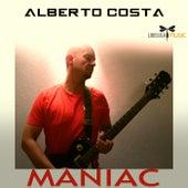 Maniac by Alberto Costa