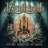 Live at Masters of Rock by Korpiklaani
