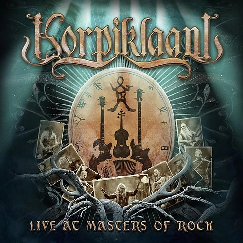 Live at Masters of Rock von Korpiklaani