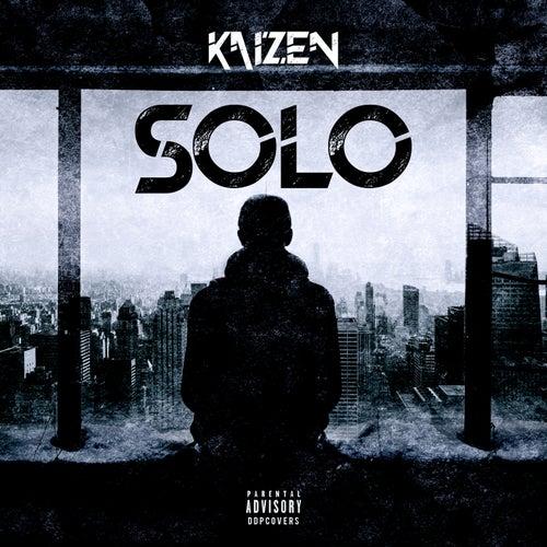 Solo by KVIZEN