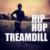 Hip-Hop Treadmill Mix von Various Artists