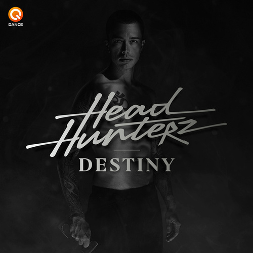 Destiny by Headhunterz