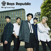 Beginning by Boys Republic