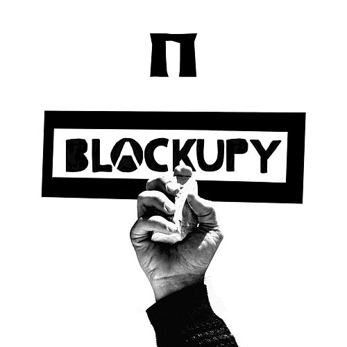 Blockupy by Pankow