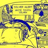 White Toyota Solara by Silver Alert