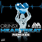 Heartbeat (Remixes) by Eva Simons
