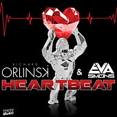 HeartBeat - Single by Eva Simons