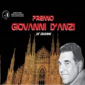 Premio Giovanni D'anzi 2017 (20ª Edizione) by Various Artists