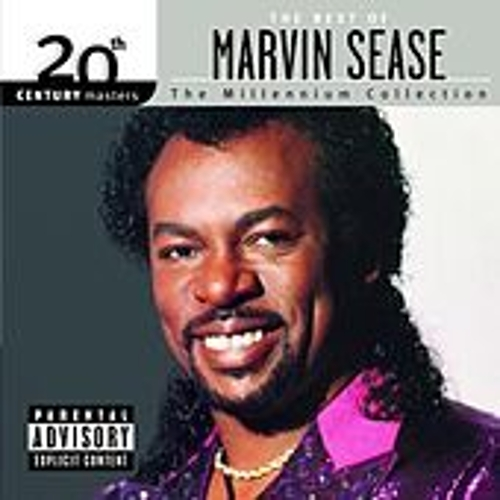Play & Download 20th Century Masters: The Millennium... by Marvin Sease | Napster