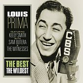The Best The Wildest von Louis Prima
