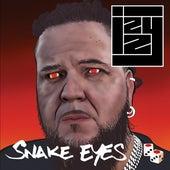 Snake Eyes by Izzy