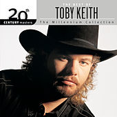 20th Century Masters: The Millennium Collection by Toby Keith
