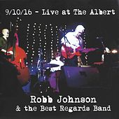 October 09 2016- Live At The Albert by Robb Johnson