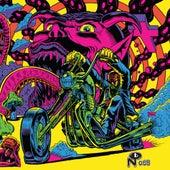 Warfaring Strangers: Acid Nightmares by Various Artists