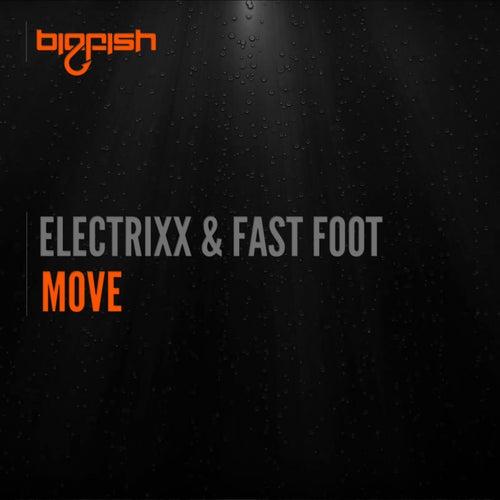 Move by Electrixx