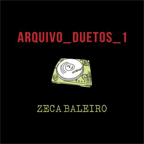 Arquivo_Duetos 1 de Zeca Baleiro