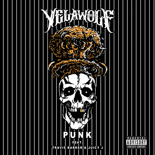 Punk by YelaWolf