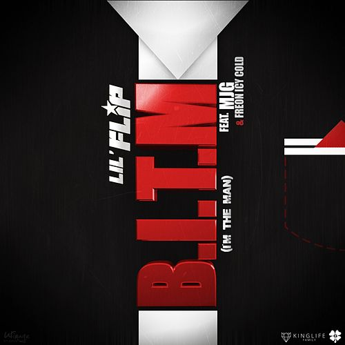 B.I.T.M. (feat. MJG & Freon Icy Cold) by Lil' Flip