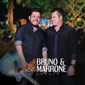 Ensaio (Ao Vivo) by Bruno & Marrone