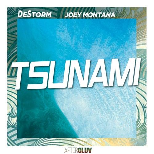 Tsunami by DeStorm & Joey Montana