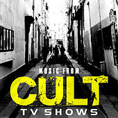 Music from Cult TV Shows by Various Artists