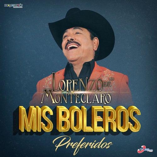 Mis Boleros Preferidos by Lorenzo De Monteclaro