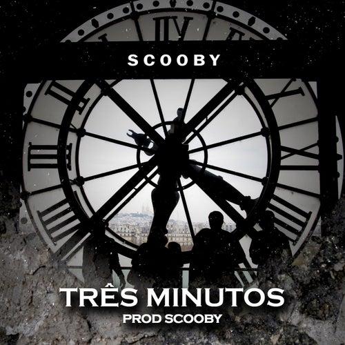 Três Minutos di Scooby