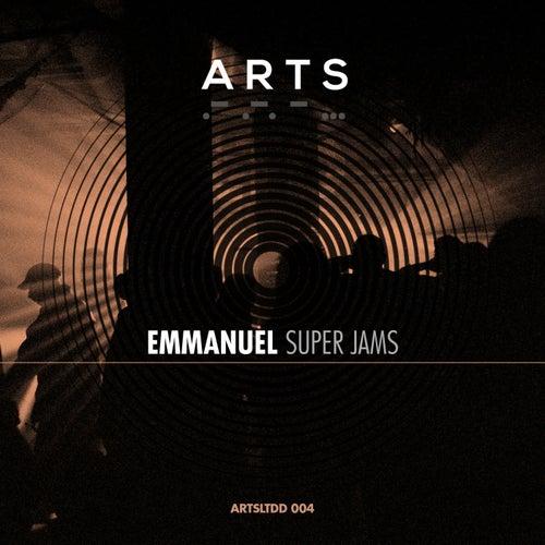 Super Jams by Emmanuel