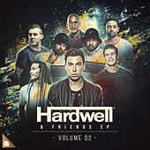 Hardwell & Friends, Vol. 02 de Various Artists