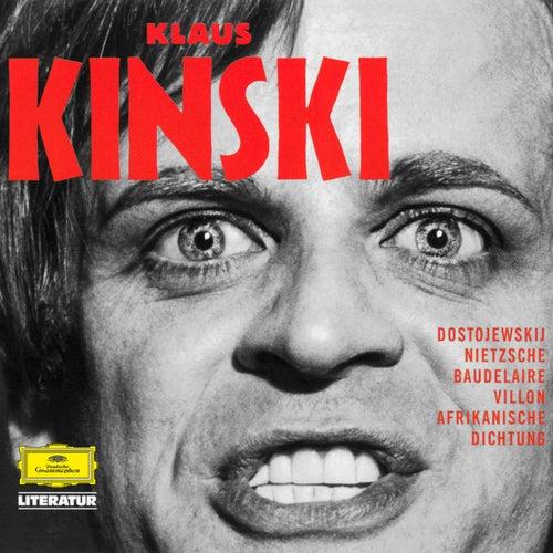 Klaus Kinski von Klaus Kinski