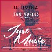 Two Worlds by illumina