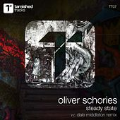 Steady State by Oliver Schories
