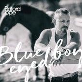 Blue-Eyed Boy by Buford Pope
