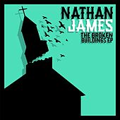 Broken Buildings by Nathan James
