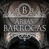 Árias Barrocas by Various Artists