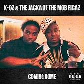 Coming Home (feat. The Jacka) by K-Oz