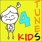 Tunes 4 Kids de The Countdown Kids
