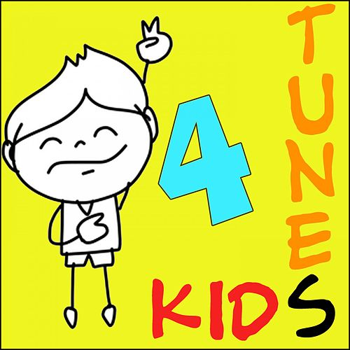 Tunes 4 Kids von The Countdown Kids